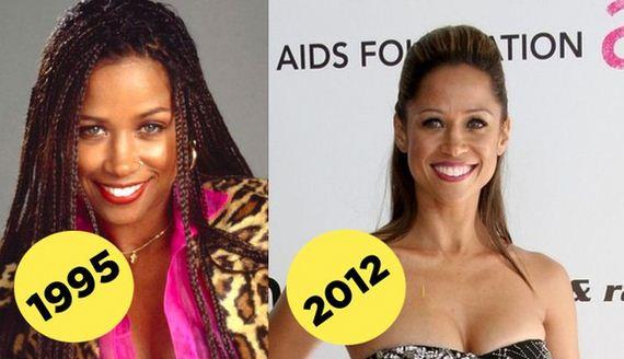 Đời người có bao nhiêu cái 10 năm?, vậy mà nhan sắc của những ngôi sao Hollywood sau 1 thập kỷ vẫn chẳng thay đổi mấy - Ảnh 2.