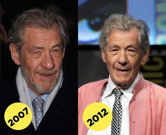 Đời người có bao nhiêu cái 10 năm?, vậy mà nhan sắc của những ngôi sao Hollywood sau 1 thập kỷ vẫn chẳng thay đổi mấy - Ảnh 3.