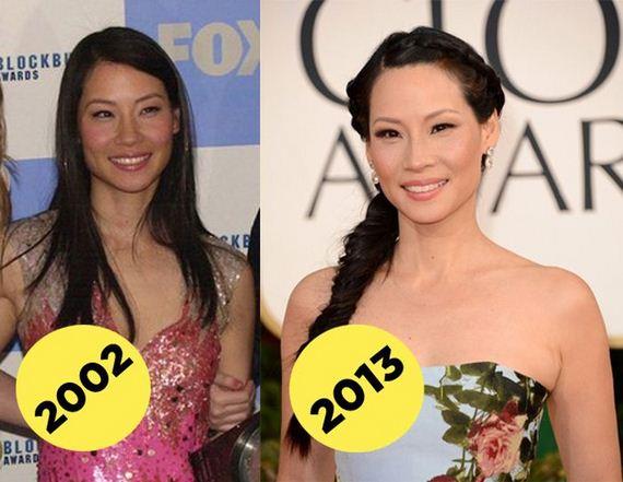Đời người có bao nhiêu cái 10 năm?, vậy mà nhan sắc của những ngôi sao Hollywood sau 1 thập kỷ vẫn chẳng thay đổi mấy - Ảnh 4.