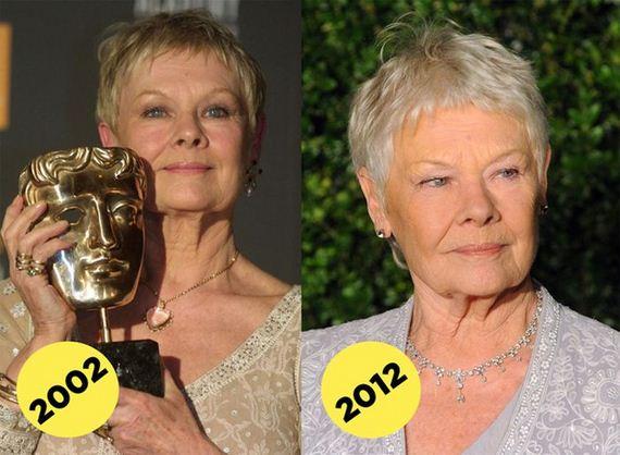 Đời người có bao nhiêu cái 10 năm?, vậy mà nhan sắc của những ngôi sao Hollywood sau 1 thập kỷ vẫn chẳng thay đổi mấy - Ảnh 5.