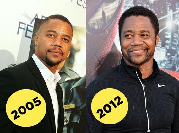 Đời người có bao nhiêu cái 10 năm?, vậy mà nhan sắc của những ngôi sao Hollywood sau 1 thập kỷ vẫn chẳng thay đổi mấy - Ảnh 9.