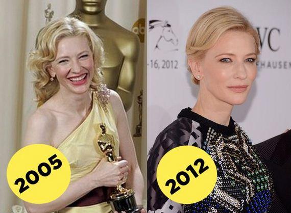 Đời người có bao nhiêu cái 10 năm?, vậy mà nhan sắc của những ngôi sao Hollywood sau 1 thập kỷ vẫn chẳng thay đổi mấy - Ảnh 10.