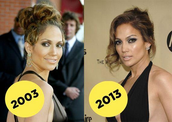 Đời người có bao nhiêu cái 10 năm?, vậy mà nhan sắc của những ngôi sao Hollywood sau 1 thập kỷ vẫn chẳng thay đổi mấy - Ảnh 11.