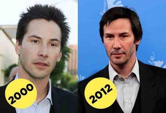 Đời người có bao nhiêu cái 10 năm?, vậy mà nhan sắc của những ngôi sao Hollywood sau 1 thập kỷ vẫn chẳng thay đổi mấy - Ảnh 12.