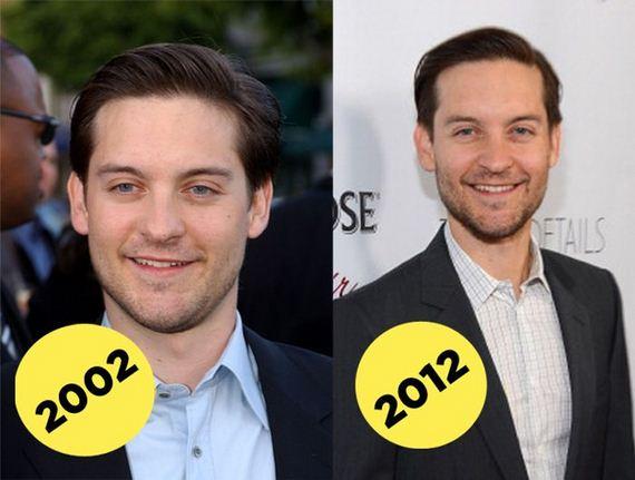 Đời người có bao nhiêu cái 10 năm?, vậy mà nhan sắc của những ngôi sao Hollywood sau 1 thập kỷ vẫn chẳng thay đổi mấy - Ảnh 14.