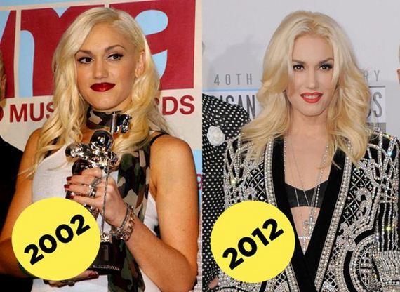Đời người có bao nhiêu cái 10 năm?, vậy mà nhan sắc của những ngôi sao Hollywood sau 1 thập kỷ vẫn chẳng thay đổi mấy - Ảnh 15.