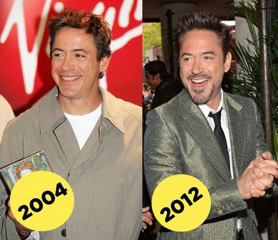 Đời người có bao nhiêu cái 10 năm?, vậy mà nhan sắc của những ngôi sao Hollywood sau 1 thập kỷ vẫn chẳng thay đổi mấy - Ảnh 17.
