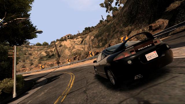Top 10 game đua xe đỉnh và chân thực nhất trên PC cho anh em giải trí xuyên Hè (P.2) - Ảnh 3.