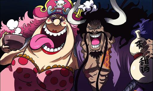 One Piece: Tứ Hoàng vẫn còn sung sức trong khi liên minh Luffy đã bị đánh tan tác, lối đi nào cho trận chiến Wano? - Ảnh 1.