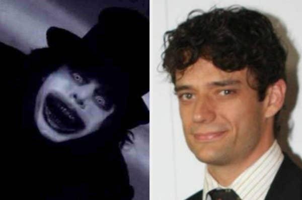 Bóc trần khuôn mặt thật của những biểu tượng kinh dị trong phim Hollywood - Ảnh 5.