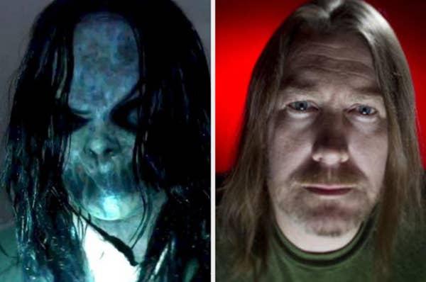 Bóc trần khuôn mặt thật của những biểu tượng kinh dị trong phim Hollywood - Ảnh 10.