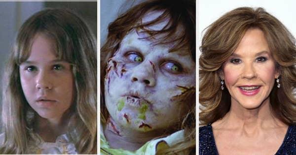 Bóc trần khuôn mặt thật của những biểu tượng kinh dị trong phim Hollywood - Ảnh 11.