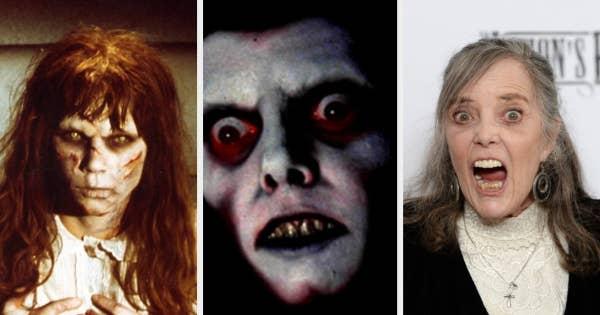 Bóc trần khuôn mặt thật của những biểu tượng kinh dị trong phim Hollywood - Ảnh 12.