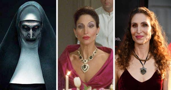 Bóc trần khuôn mặt thật của những biểu tượng kinh dị trong phim Hollywood - Ảnh 13.