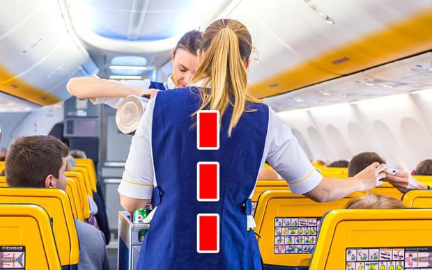 16 điều bình thường nhưng các tiếp viên tuyệt nhiên không được phép làm trên máy bay nếu không muốn bị sa thải, mất việc - Ảnh 1.