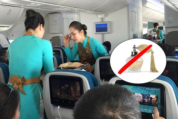 16 điều bình thường nhưng các tiếp viên tuyệt nhiên không được phép làm trên máy bay nếu không muốn bị sa thải, mất việc - Ảnh 2.
