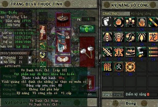 Game thủ phát hiện bí mật động trời về đại gia huyền thoại vung tiền tỷ vào VLTK và mối liên hệ với VNG? - Ảnh 1.