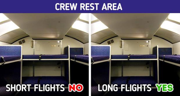 16 điều bình thường nhưng các tiếp viên tuyệt nhiên không được phép làm trên máy bay nếu không muốn bị sa thải, mất việc - Ảnh 11.