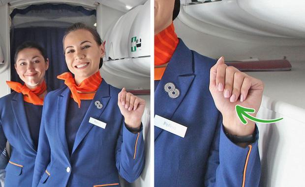 16 điều bình thường nhưng các tiếp viên tuyệt nhiên không được phép làm trên máy bay nếu không muốn bị sa thải, mất việc - Ảnh 12.