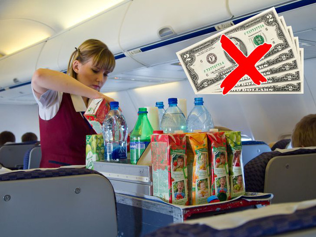 16 điều bình thường nhưng các tiếp viên tuyệt nhiên không được phép làm trên máy bay nếu không muốn bị sa thải, mất việc - Ảnh 10.