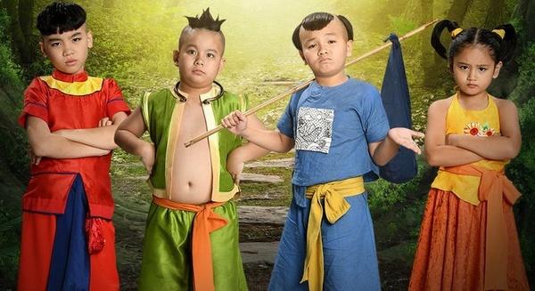 Phim Trạng Tí tiếp tục hứng gạch đá từ netizen vì loạt tình tiết không ai hiểu nổi - Ảnh 3.