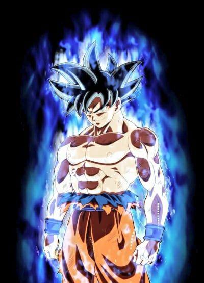Dragon Ball: Nếu không có sức mạnh của người Saiyan, liệu Goku sẽ làm gì để đánh bại đối thủ? - Ảnh 3.