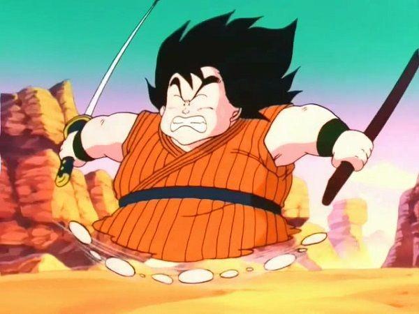 Dù Dragon Ball có ít loại vũ khí nhưng đây là 5 thanh kiếm mà nhóm chiến binh Z đã sử dụng - Ảnh 1.