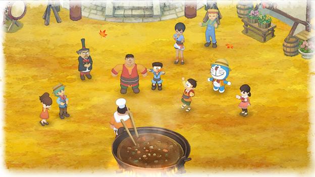 """Top 10 tựa game Nhật cực hay đang giảm giá sập sàn dịp """"Tuần Lễ Vàng"""" trên Steam (P.2) - Ảnh 1."""