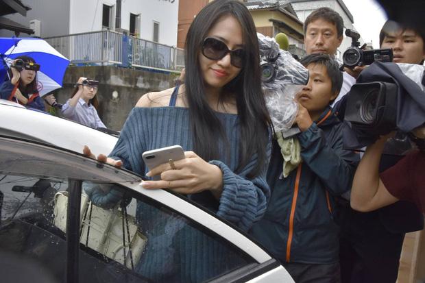 Cái kết đắng của đại gia kết hôn với diễn viên 18+ Nhật Bản: Bị cô vợ kém 55 tuổi sát hại, 3 năm sau mới bị bắt - Ảnh 4.