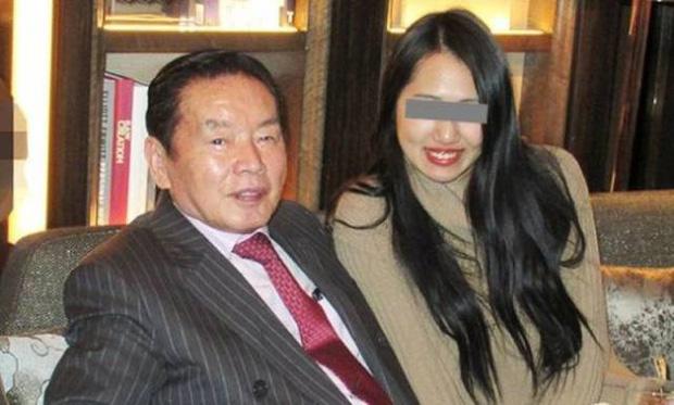 Cái kết đắng của đại gia kết hôn với diễn viên 18+ Nhật Bản: Bị cô vợ kém 55 tuổi sát hại, 3 năm sau mới bị bắt - Ảnh 5.