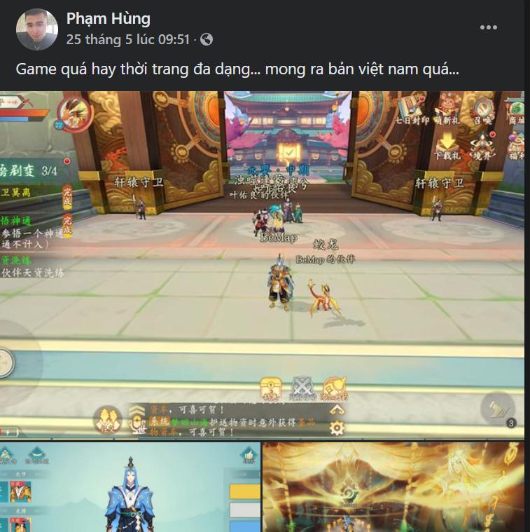 Thận trọng test Tuyệt Kiếm Cổ Phong ở server quốc tế, game thủ Việt nói gì? - Ảnh 20.
