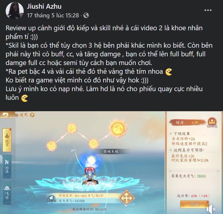 Thận trọng test Tuyệt Kiếm Cổ Phong ở server quốc tế, game thủ Việt nói gì? - Ảnh 15.