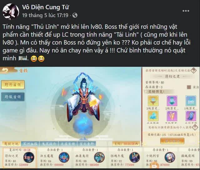 Thận trọng test Tuyệt Kiếm Cổ Phong ở server quốc tế, game thủ Việt nói gì? - Ảnh 18.