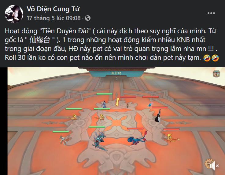 Thận trọng test Tuyệt Kiếm Cổ Phong ở server quốc tế, game thủ Việt nói gì? - Ảnh 11.