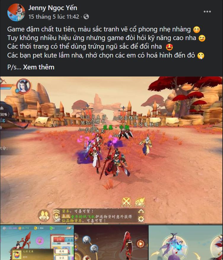Thận trọng test Tuyệt Kiếm Cổ Phong ở server quốc tế, game thủ Việt nói gì? - Ảnh 9.
