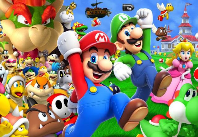 Top 10 series kinh điển định hình ngành công nghiệp game hiện đại (P.2) - Ảnh 5.