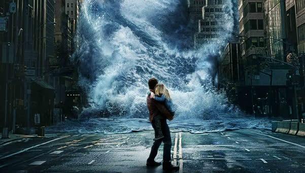 Năm tựa phim thảm họa tự nhiên đầy kịch tính khiến người xem vừa thót tim, vừa xúc động - Ảnh 2.