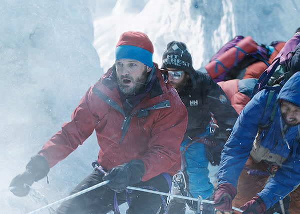 Năm tựa phim thảm họa tự nhiên đầy kịch tính khiến người xem vừa thót tim, vừa xúc động - Ảnh 3.