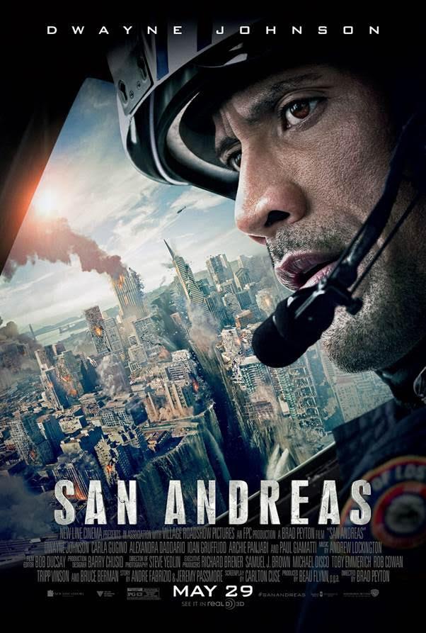 Năm tựa phim thảm họa tự nhiên đầy kịch tính khiến người xem vừa thót tim, vừa xúc động - Ảnh 4.