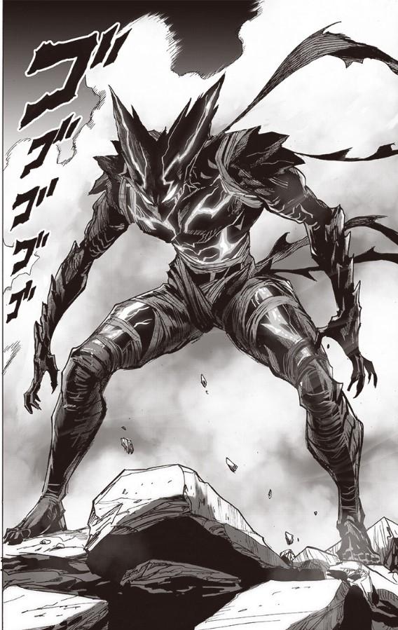 One Punch Man: Thấy Garou xuất hiện, CĐM khuyên anh chàng thể hiện nhanh đi kẻo lại bị Saitama one hit bây giờ - Ảnh 1.