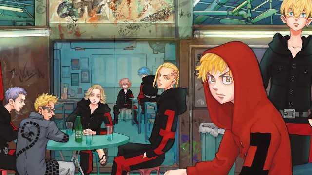 Top 10 bộ manga có doanh số cao nhất Nhật Bản nửa đầu 2021, One Piece bét bảng trong khi Kimetsu no Yaiba vẫn là số 1 - Ảnh 3.