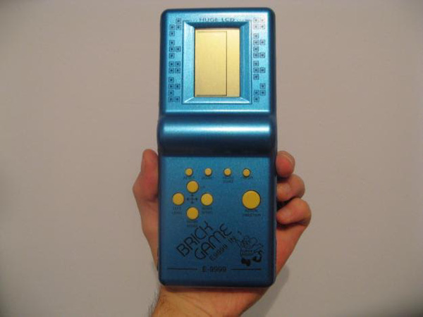 Gameboy, PSP và những máy chơi game cổ lỗ sĩ nhưng từng một thời là mơ ước của biết bao game thủ - Ảnh 3.