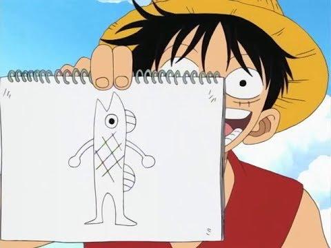 One Piece: Bảng xếp hạng 200 nhân vật được yêu thích nhất 2021, chàng trai zấu số Page One đứng thứ 126 (P.2) - Ảnh 3.