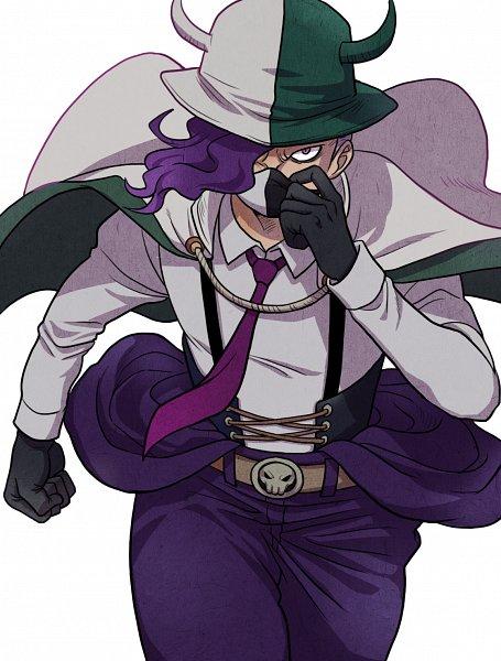 One Piece: Bảng xếp hạng 200 nhân vật được yêu thích nhất 2021, chàng trai zấu số Page One đứng thứ 126 (P.2) - Ảnh 4.