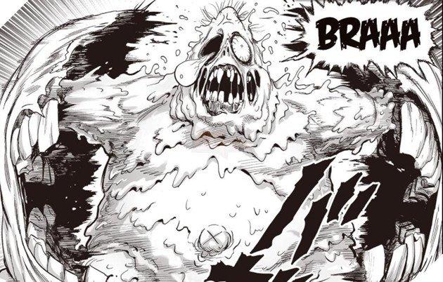 Quốc Trưởng truy sát Bang và Pig God sử dụng chiêu cuối sẽ diễn ra trong One Punch Man chap 192? - Ảnh 2.