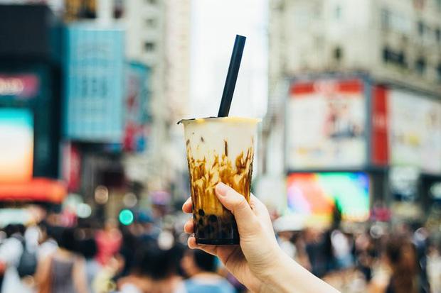 Thị trường trà sữa Mỹ chao đảo vì hết sạch trân châu đen, tất cả là do đại dịch Covid-19 - Ảnh 2.