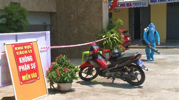 Đà Nẵng: Nữ nhân viên khu vực massage khách sạn Phú An dương tính Covid Photo-3-1620107673609875046039
