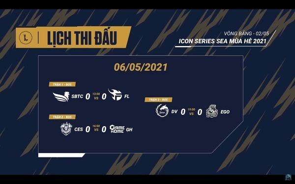 Icon Series SEA Việt Nam sau tuần thứ 3 - Nhận định cơ hội top 4 của các đội, tiếc cho hai ông lớn - Ảnh 6.