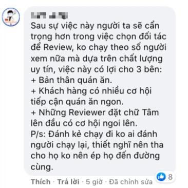"""YouTuber Duy Nến liên tiếp nhận gạch đá, hiệu ứng domino đổ dọc, cuộc chiến chống """"content rác"""" chưa thấy hồi kết! - Ảnh 3."""