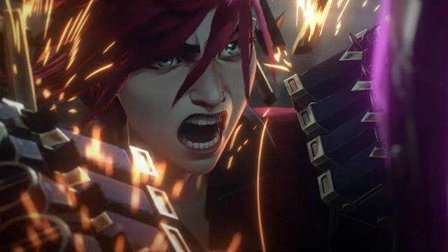 Sau siêu phẩm mở hàng Arcane, liệu Riot có phát triển một vũ trụ điện ảnh trong tương lai hay không? - Ảnh 3.